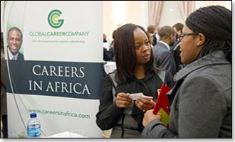Careers in Africa at Harvard Business School