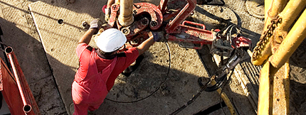 What We Do - Tullow Oil