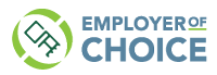 Employer of Choice logo