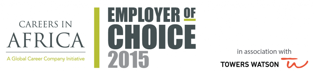 Employer of Choice in association with Towers Watson