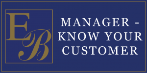 Manager - Know Your Customer