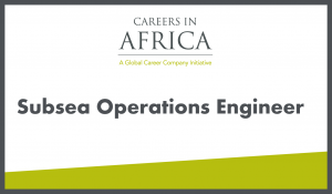 Oil & Gas Job Opportunities in Ghana - Johannesburg Recruitment