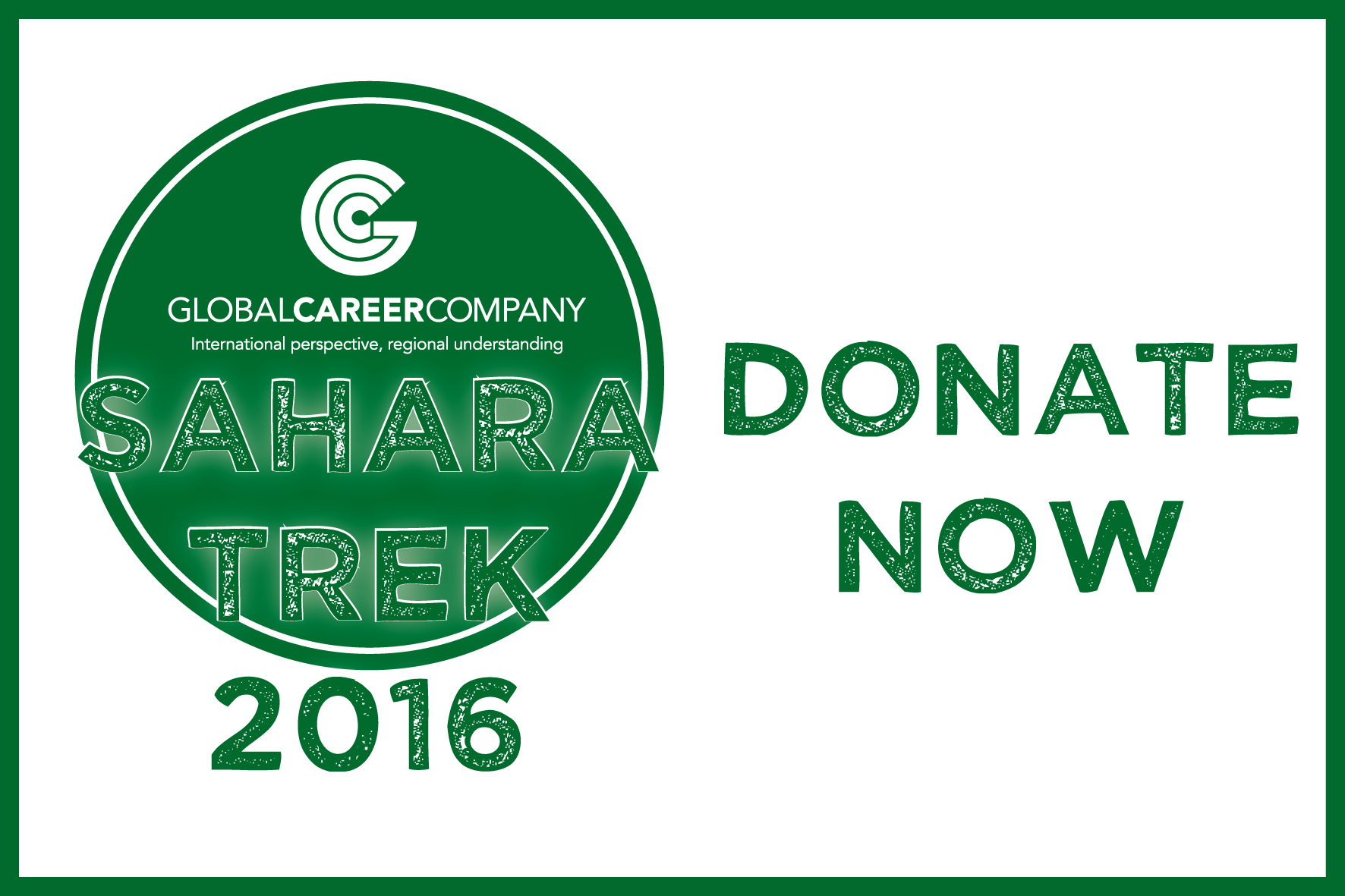 Education Africa - Sahara Trek 2016