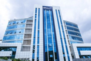 dfcu Head Office