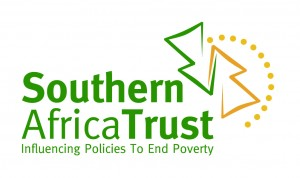 Southern Africa Trust - Logo