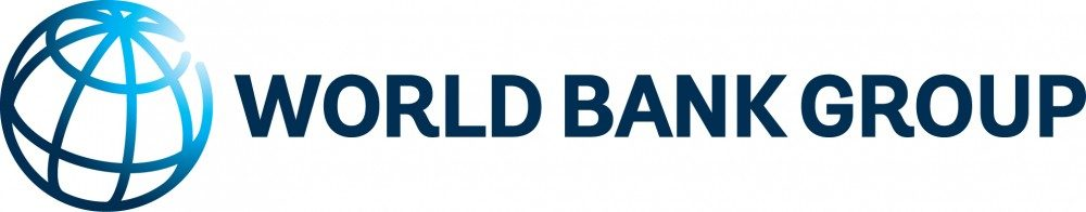 World Bank Group Main Logo